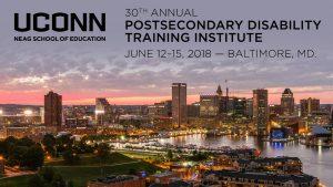 PTI 2018: June 12-15, 2018 in Baltimore, Maryland